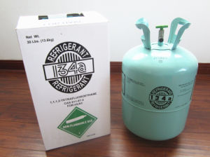 Auto Air-Condition R134A Refrigerant Gas for Sale pictures & photos