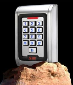 Keypad Access Control S100e pictures & photos