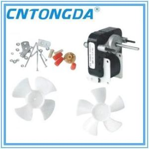 Evaporator Fan Motor with Spare Parts pictures & photos