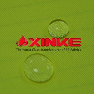 Flame Retardant Antistatic Waterproof Fabric for Industry