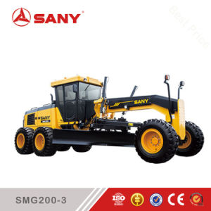 Sany Smg200-3 Small Road Constuction Used Motor Grader for Sale pictures & photos