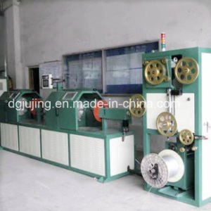 Manufacturing Equipment--High Speed Nc Vertical Horizontal Cable Taping Machine pictures & photos