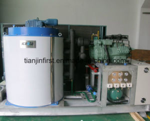 2t New Flake Ice Machine/Ice Flake Machine/Flake Ice Machine pictures & photos