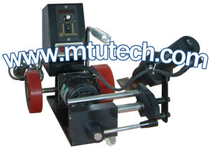 Hot Air Welder Mt-RF2000 for Flex Banner Jointing pictures & photos