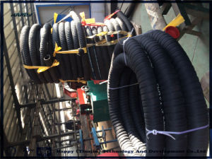 High Pressure Oil Suction & Return Rubber Hose pictures & photos