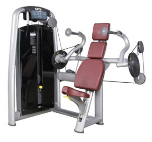 New Sports Equipment Seated Triceps Extension Indoor Adult Sport Equipment (TZ-6011) pictures & photos