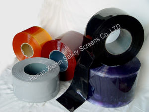 PVC Strip Rolls pictures & photos