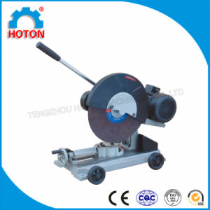 Mini Small Metal Cut off Saw Machine (Cutting off Saw ) pictures & photos