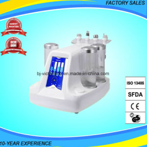 2017 Hot Selling Skin Care Hydro Facial Machine pictures & photos