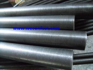 Full Thread Hot DIP Galvanized Thread Rods pictures & photos