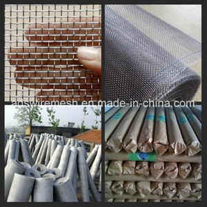 14*14 18*16mesh Aluminum Window Screen/Alloy Window Screen pictures & photos