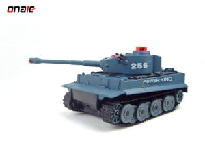 1/26 Scale RC Tank Infrared Rally