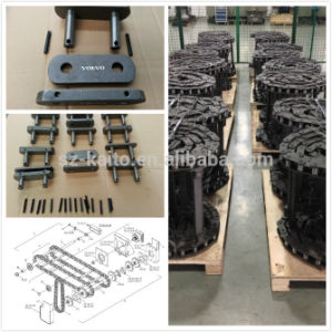 Best Conveyor Chain for Vogele Abg 325 Asphalt Paver pictures & photos