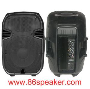 Acitve Powered Plastic Molded Speaker System EON Series