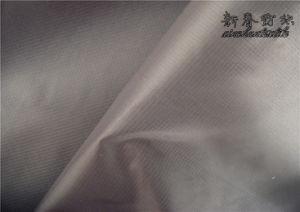 Nylon Rib-Stop Taffeta for Down Jacket pictures & photos
