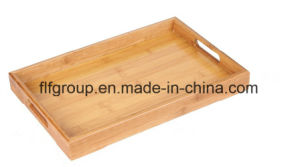 Custom High Quality Natural Wooden Tea Box Storage Box pictures & photos
