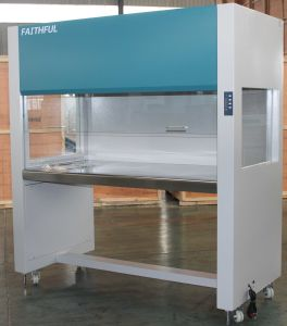 Laminar Flow Cabinet (Vertical Type) Lab Laminar Flow Cabinet pictures & photos