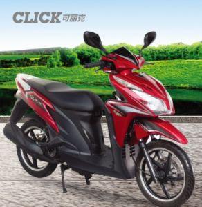 SANYOU 50CC-150CC Popular Model Clik Scooter (SY50QT-34) pictures & photos