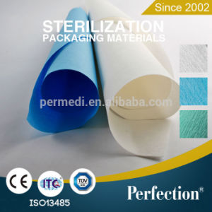 CE Approved Paper Sterilization Wrap pictures & photos