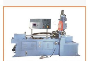 Hydraulic Pipe Cutting Machine pictures & photos