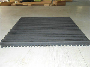 Anti-Vibrate Rubber Pad, Anti-Vibrate Rubber Mat (3A4010) pictures & photos