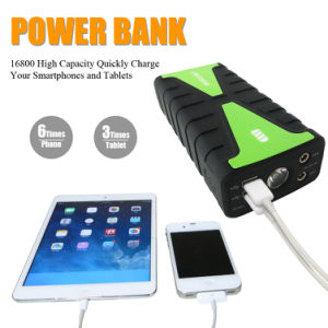 Compact Battery Booster in a Neat Presentation Box pictures & photos