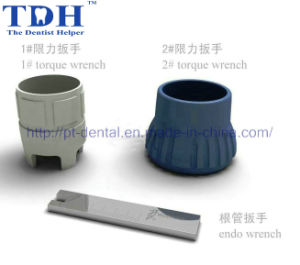 Auto Water Supply PC Control Ultrasonic Scaler (UDS-E) pictures & photos
