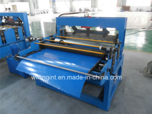 Thickness up to 1mm Hydraulic Cutting Machine pictures & photos