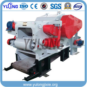 Hot Sale Wood Chipper Machine with CE pictures & photos