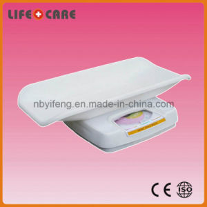 Factory 20kg Max Weighing Medical Baby Scale pictures & photos