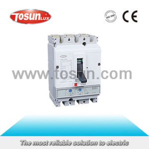 Widely Used Moulded Case Circuit Breaker with CE pictures & photos