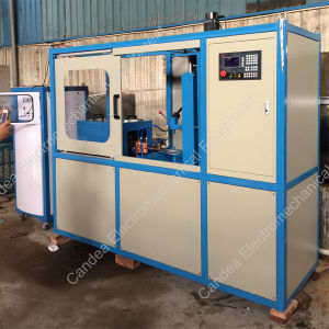 CD48 Vertical Hydraulic Semi-Automatic Quenching Machine