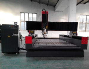 Marble CNC Router Stone Engraving Machine