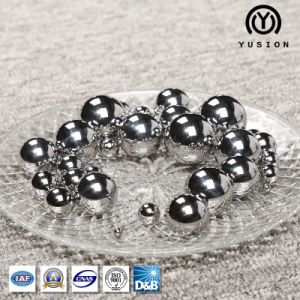 "Yusion 3/16""~6"" AISI 52100 Chorme Bearing Steel Ball /Chrome Steel Ball/Bearing Steel Ball pictures & photos"
