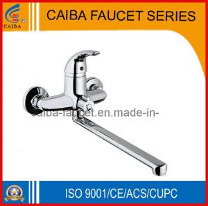 Modern Single Handle Bath Faucet (CB-11103A) pictures & photos