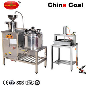Automatic Stainless Steel Soybean Milk Maker pictures & photos