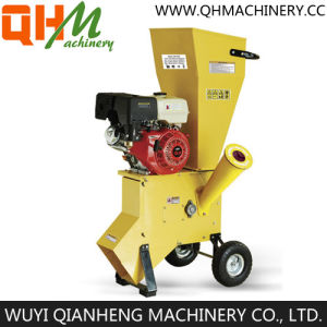 """15HP Wood Chipper 4"""" (102mm) pictures & photos"""