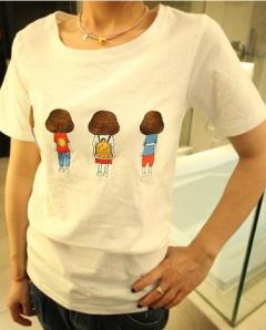 Women′s Shirt