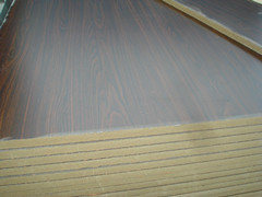Melamine Walnut MDF 100% Poplar 1220*2440mm pictures & photos
