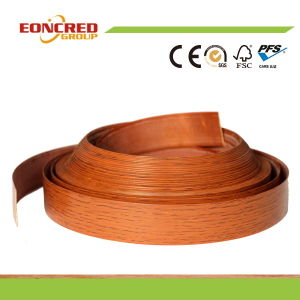 0.4mm and 0.8mm PVC Edge Banding pictures & photos