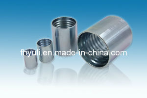 Eaton Carbon Steel Forged Hydraulic Hose Ferrule
