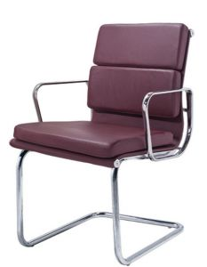 Modern Furniture Eames Swivel Office Leather Visitor Chair (HX-NCD514) pictures & photos