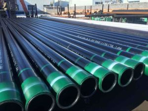 J55/K55/N80/L80/P110 Seamless Casing Pipe Oil pictures & photos