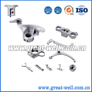Lost Wax Casting Parts for Mechanical Transmission Hardware