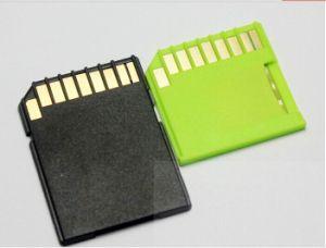 Mcrosd Adapter for MacBook Short SD TF Card Reader pictures & photos