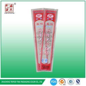 Nylon/PE Material Vacuum Packaging Bag /Sausage Packaging