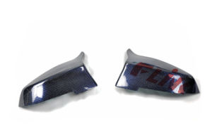Carbon Fiber Side Mirror Housing for BMW 5 Series F10/F18 pictures & photos