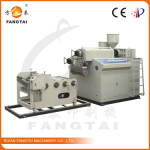 Fangtai PE Stretch Wrap Film Machine FT-1000 Double Extruder (CE) pictures & photos