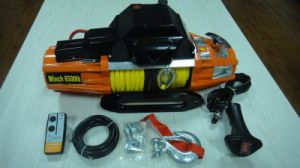 Electric Winches 8500lb pictures & photos