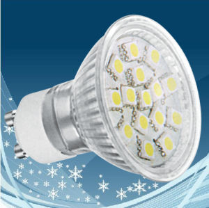 GU10-5050-15SMD LED SMD Light/LED Cup Light